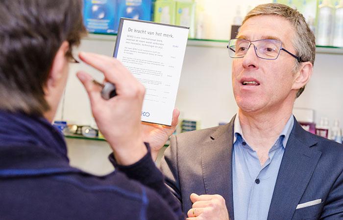 Optiek Van De Keere - Zottegem Professioneel advies
