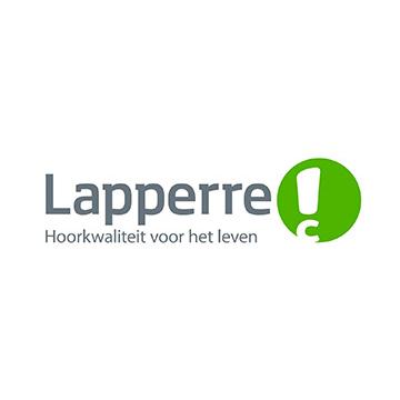Optiek Van De Keere - Zottegem - Lapperre - hoorapparaten