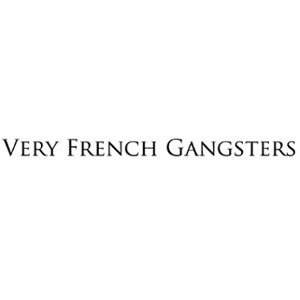 very-french-gangsters logo