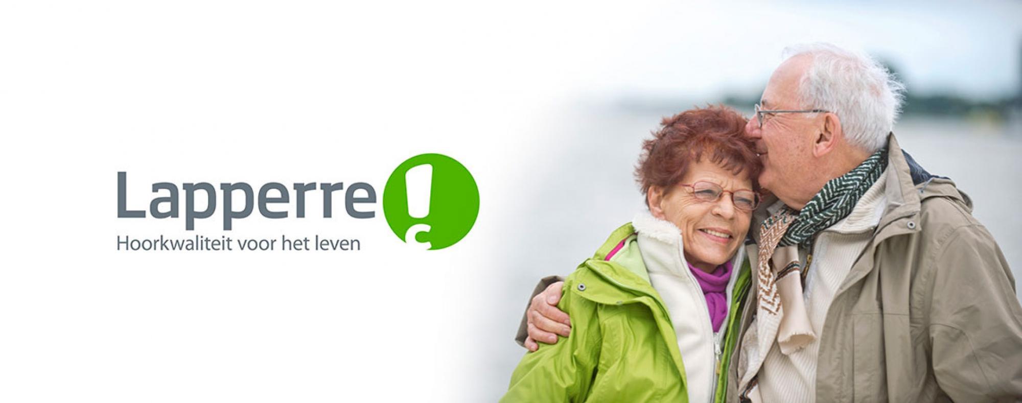 Optiek Van De Keere - Zottegem - Lapperre - hoorapparaten - gratis hoortest